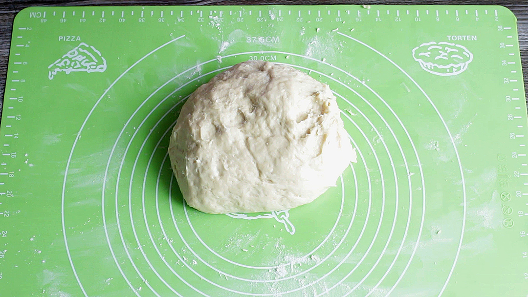 Рецепт приготовления булочек с корицей - шаг 9.2