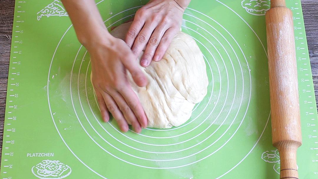 Рецепт приготовления булочек с корицей - шаг 11