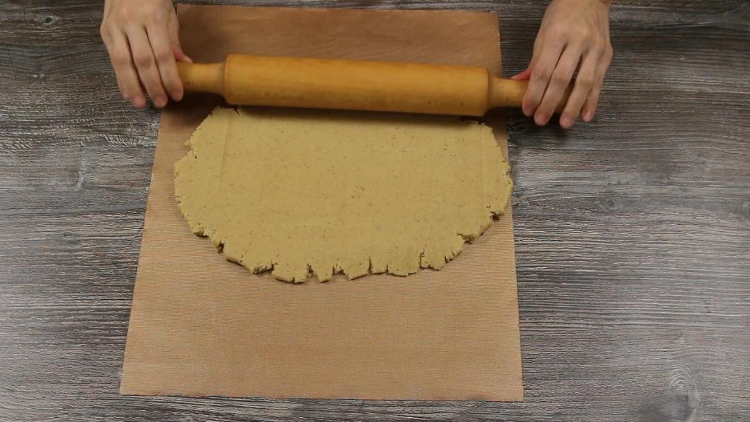 Рецепт приготовления имбирного печенья - шаг 8