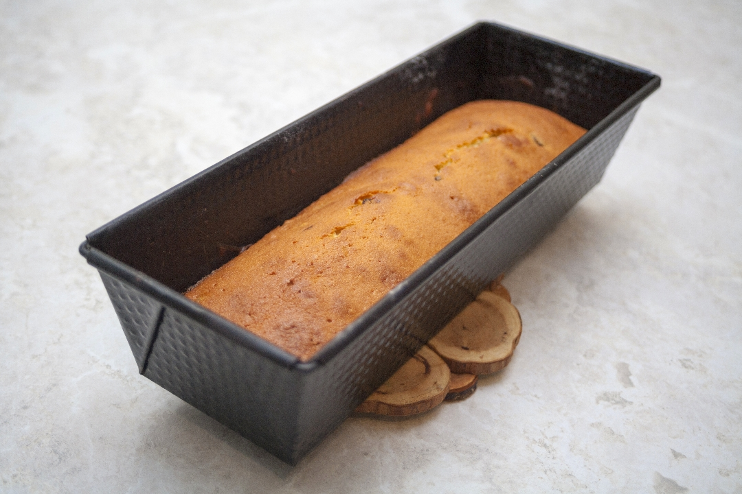"""Рецепт приготовления кекса """"Столичный"""" - шаг 11"""