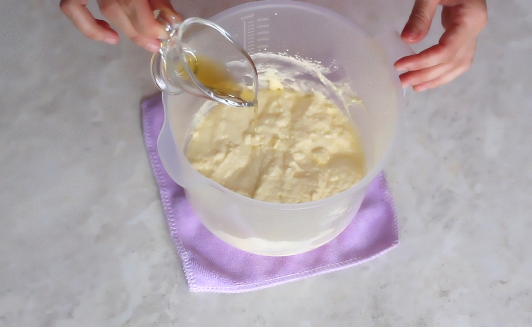 """Рецепт приготовления кекса """"Столичный"""" - шаг 6"""